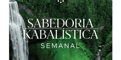 Pacote Sabedoria Kabalística Semanal | Janeiro de 2020 | RJ