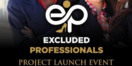Excluded Professionals - Giving BAME Professional