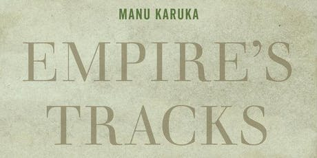 Empire's Tracks tickets