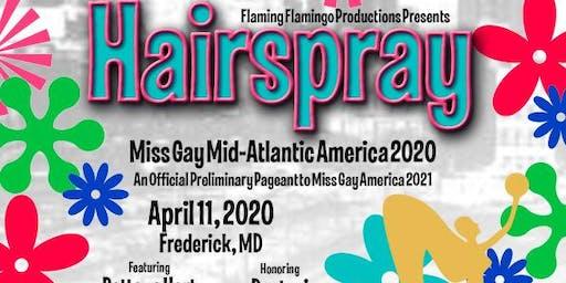 Miss Gay Mid-Atlantic America & Mr Gay Mid-Atlantic America