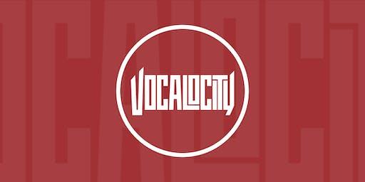 Nephi Vocalocity Christmas Concert