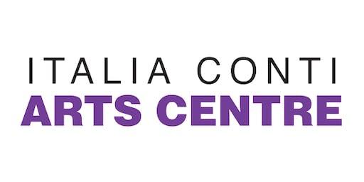Arts Centre Carol Concert Degree & Diploma