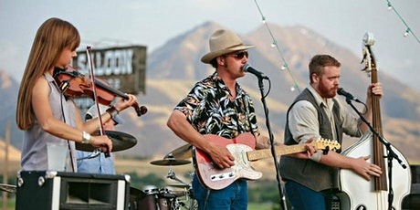 Country Dance with Sam Platts and the Great Plainsmen tickets