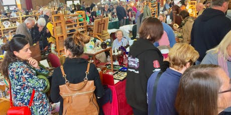 Biggleswade Antiques & Vintage Fair tickets