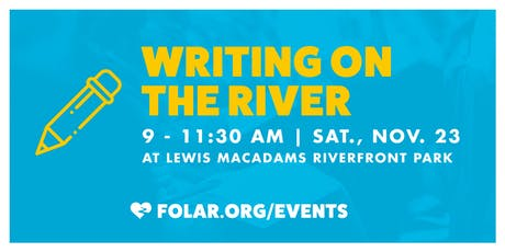 Writing on the River tickets