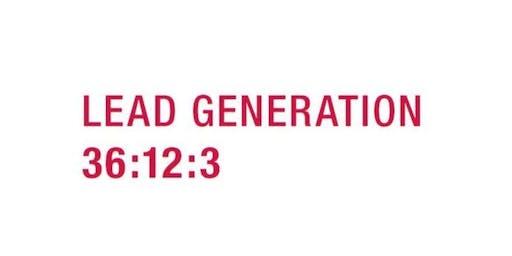 Lead Generation 36:12.3