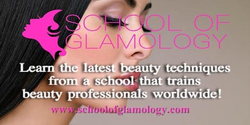 School of Glamology, Services/Training Location OPEN HOUSE!