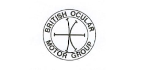 28th British Ocular Motor Group meeting tickets