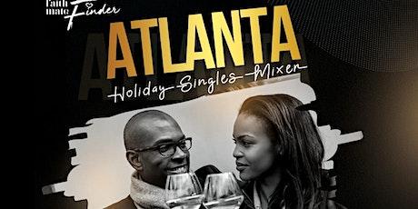 Atlanta Holiday Singles Mixer tickets