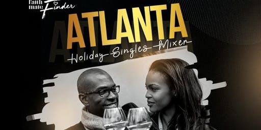 Atlanta Holiday Singles Mixer