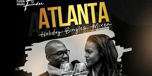 Atlanta Holiday Singles Mixer