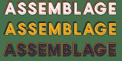 Assemblage Symposium
