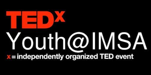 TEDxYouth at IMSA