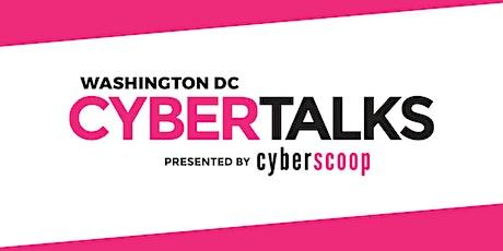 DC CyberTalks 2020 tickets