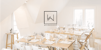 Woven Workshop // Holiday Edition