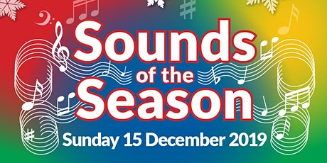 Sounds of the Season tickets