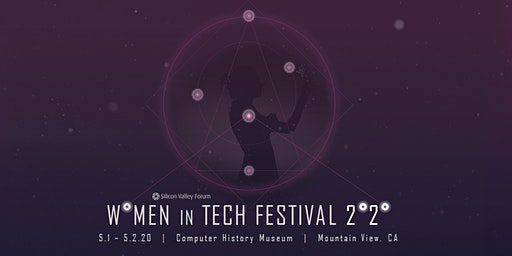 Women in Tech Festival 2020