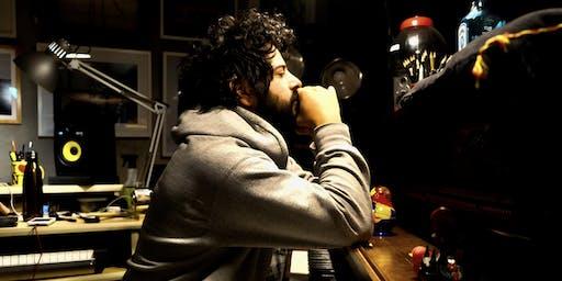 Julián De La Chica  — Solo Piano