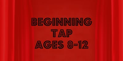 NEW! Beginning Tap (Ages 8+)