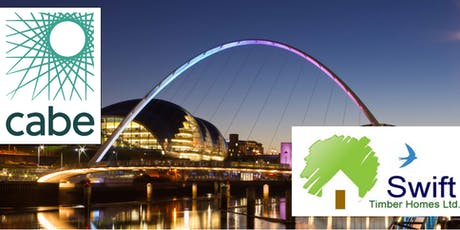 Timber Framing - The Global Drive for Sustainable Construction Solutions  tickets