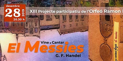El Messies Sant Francesc Palma Mallorca 2019
