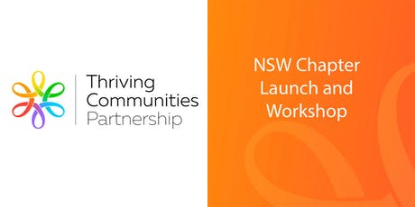 TCP NSW Chapter - Workshop and Official Chapter Launch tickets