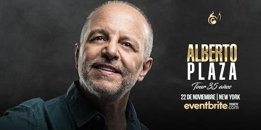 Alberto Plaza | VIP Tickets