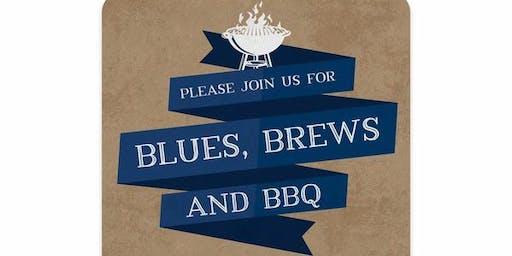 "Montclair Brews + Blues Fest:  To Support ""A Better Lackawanna.org"""