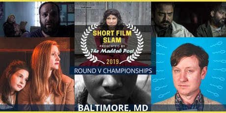 2019 Short Film Slam: Round V Championships presented by The Madlab Post tickets