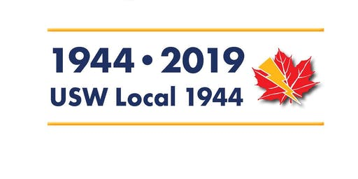 Units 9, 18 & 26 75th Anniversary Celebration - Nov 29 2019