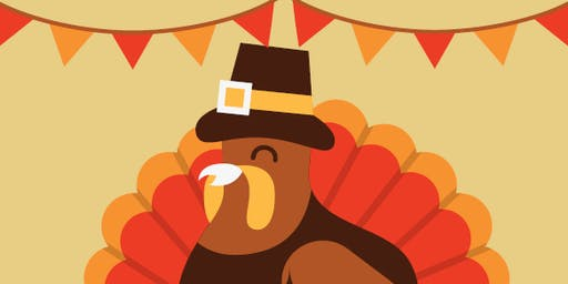 Free Community Thanksgiving Meal Event