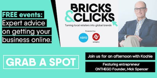 Bricks & Clicks | Canberra