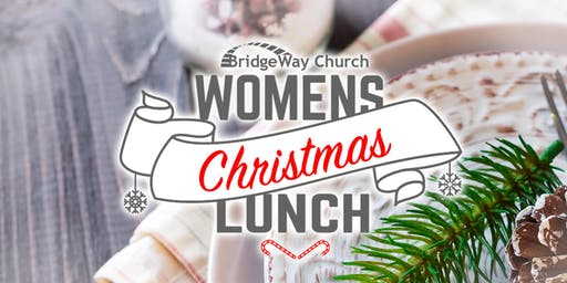 BridgeWay Women's Christmas Lunch