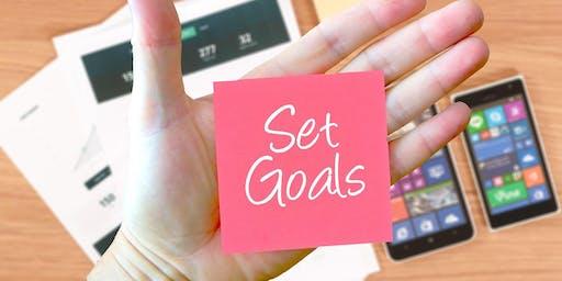 Goal-Getter's Workshop