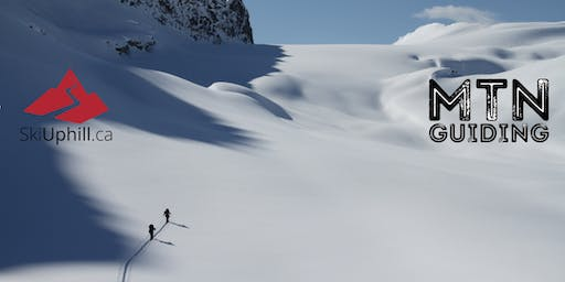 Monthly Snowpack Discussion with MTN Guiding: Faceshots or Coreshots?