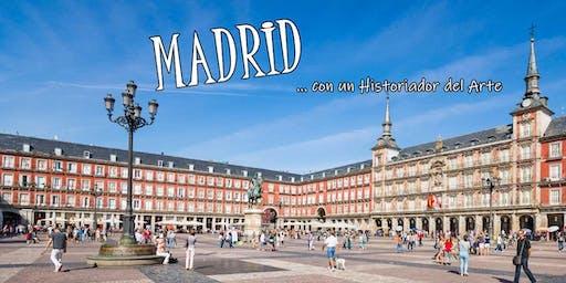 Free Tour- Madrid por un Historiador del Arte