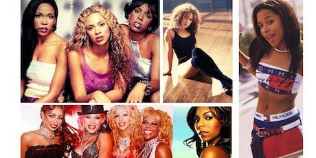 "Queen Bee Dance Class ""The Ultimate Girls Night"" tickets"