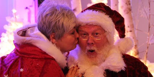 Santa Claus is Coming to Town with Monat Gratitude!