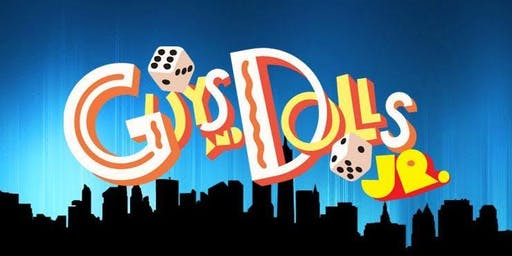 MS Musical: Guys and Dolls Jr