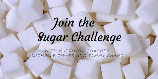 November 2019 10 Day Sugar Challenge with Michelle and Tammy