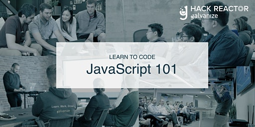 Los Angeles Learn to Code: JavaScript 101
