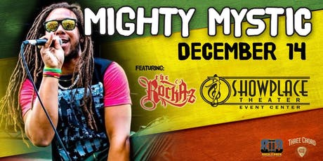 Mighty Mystic Live in Buffalo! tickets
