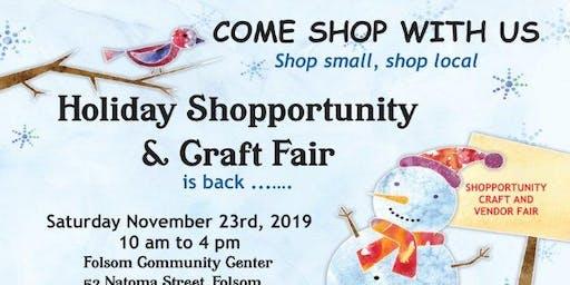 2019 Holiday Shopportunity