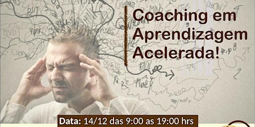 Coaching em Aprendizagem Acelerada, Memorização e Leitura Dinâmica