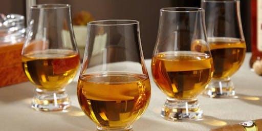 Tasting & Enjoying Whiskey: The Fundamentals