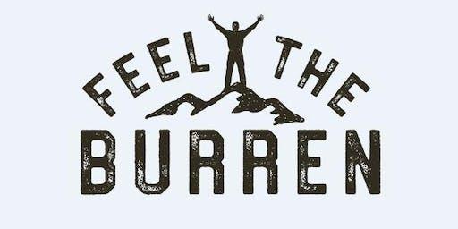 Feel The Burren