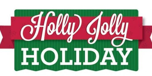 Holly Jolly Sip and Shop