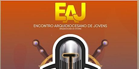 EAJ Encontro Arquidiocesano de Jovens - MJ RCC ES ingressos