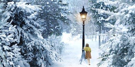 A Narnian Christmas tickets