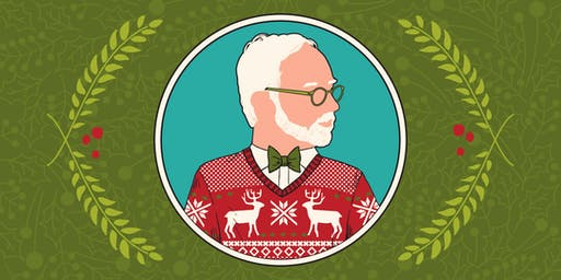 Don't Kill Santa: An Evening of Storytelling with Donald Davis